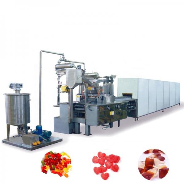 Well Welcome Jelly Candy Making Equipment