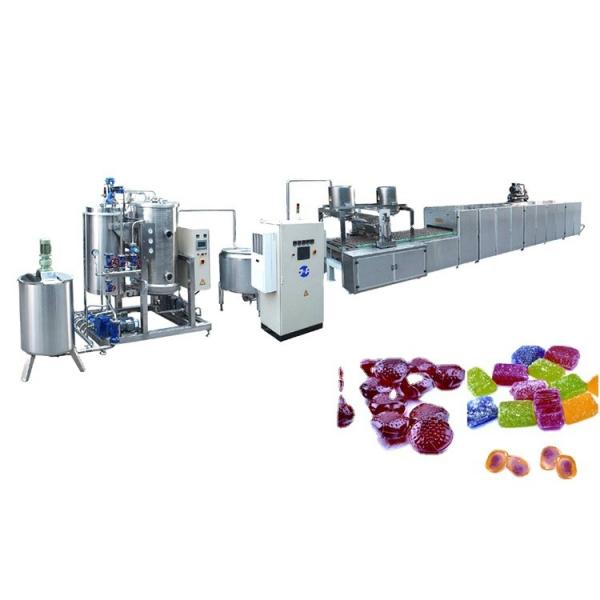 New Condition Automatic Hardware Bolt Nail Screw Counting Bag Toy Spare Parts Sachet Packing Packaging Filling Machine